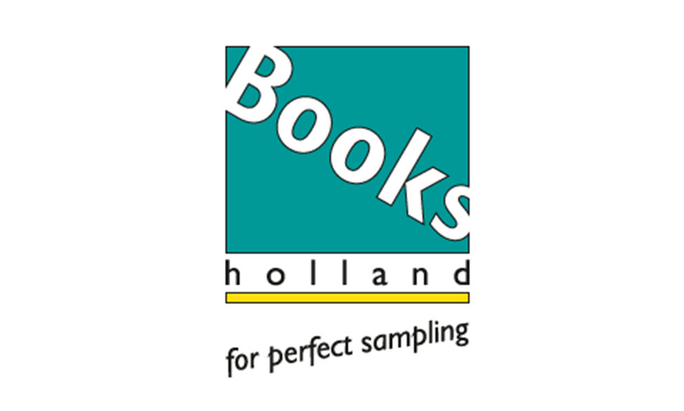 Books Holland
